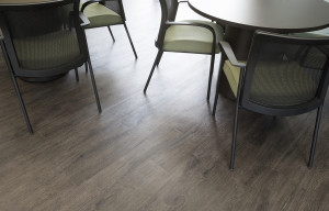 AVA® Commercial Flooring by Novalis