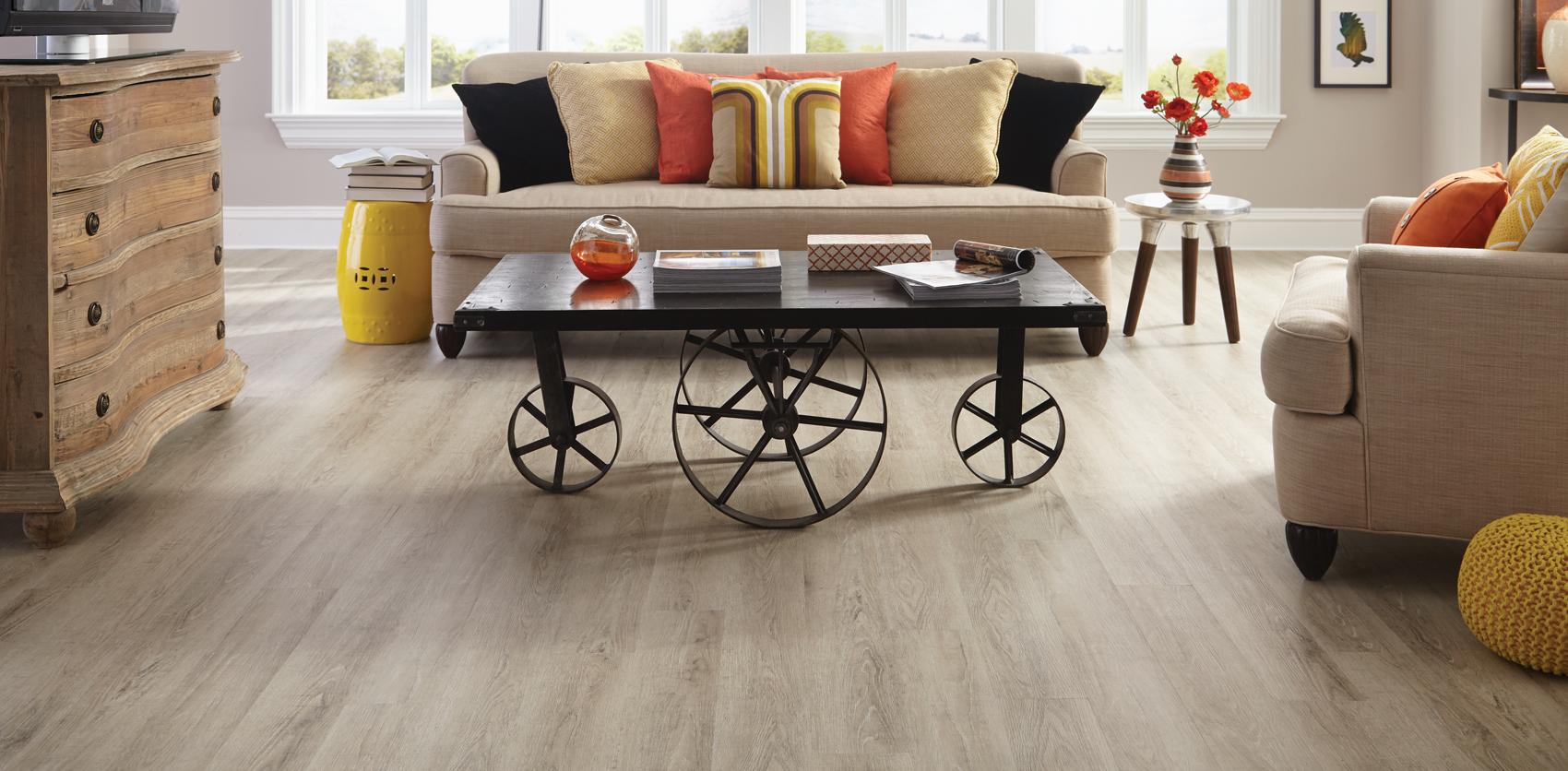 Casa laminate flooring carpet vidalondon for Casa moderna black walnut luxury vinyl plank