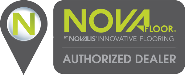 Novafloor Authorized Dealers Carry Selected Lines